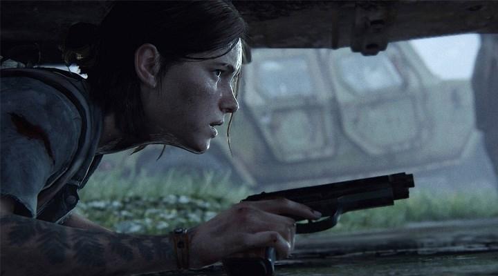 """""""The Last of Us"""" dizisi için başroller belli oldu"""