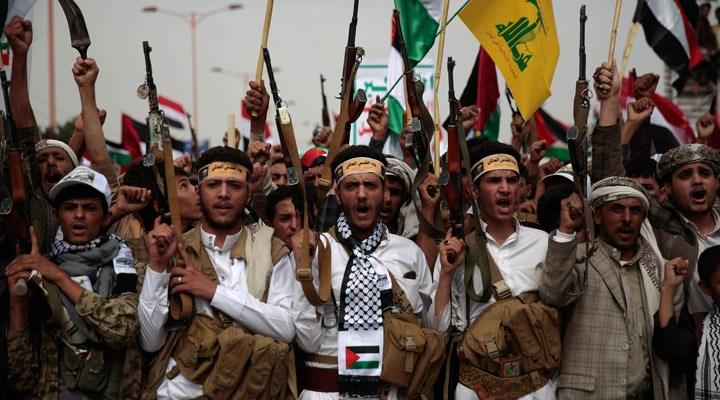 ABD, Yemen'deki Husileri 'yabancı terör örgütü' listesinden çıkardı