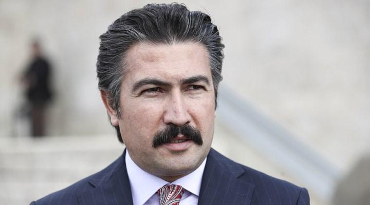 AKP'li Cahit Özkan: Bu anayasanın ismi 'Yeniden Kuruluş Anayasası' olacak