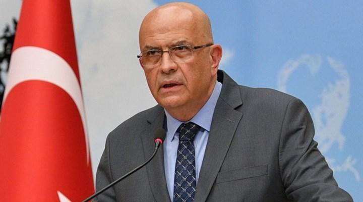 Enis Berberoğlu'nun fezlekeye itirazı reddedildi