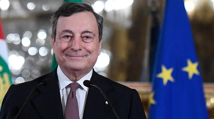 İtalya'da Mario Draghi yeni hükümeti kurdu