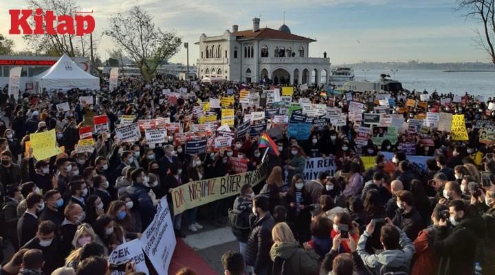 Üniversiteli gençler ve toplumsal hareket