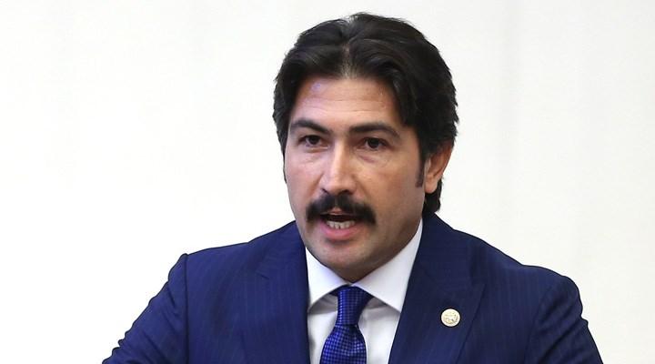 AKP'li Özkan'dan 'yeni anayasa' çarkı: Cumhuriyetimiz kurucu değerlerinden uzaklaştı