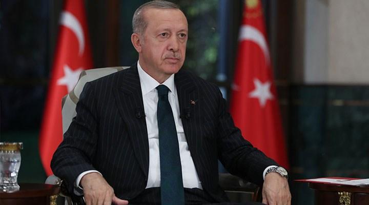 Resmi Gazete'de yayımlandı: Erdoğan'a yeni danışman
