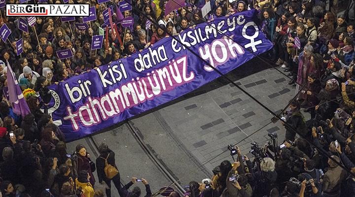 AKP'nin kadın politikasızlığı
