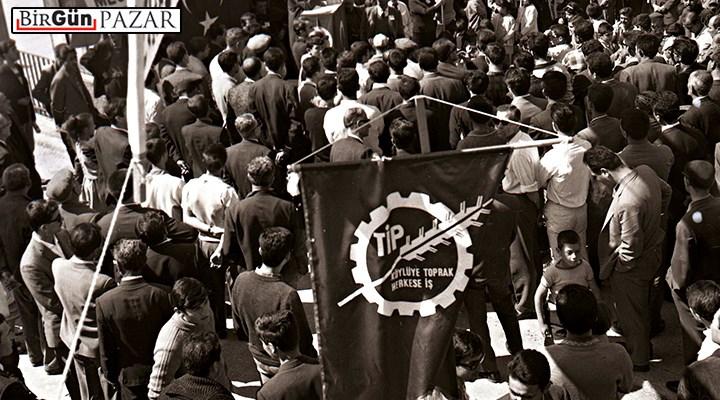 TİP ve demokratikleşme için plan