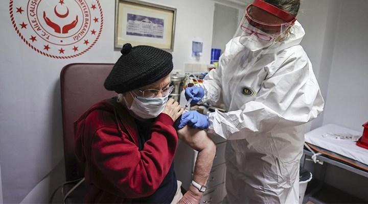Bakanlık, 10 dakikada bir aşı yapın dedi: Aşılamada da kaos kapıda