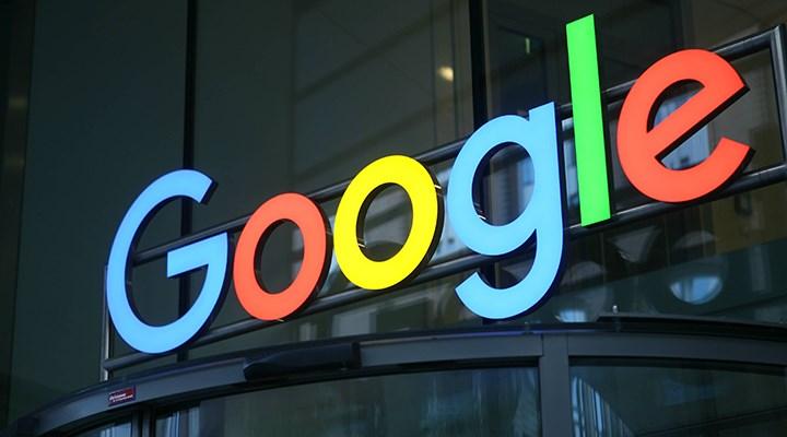 Fransa'da Google'a 1,1 milyon avro ceza
