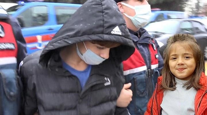 İkranur'un ölümüne ilişkin gözaltına alınan amcası cinayeti itiraf etti