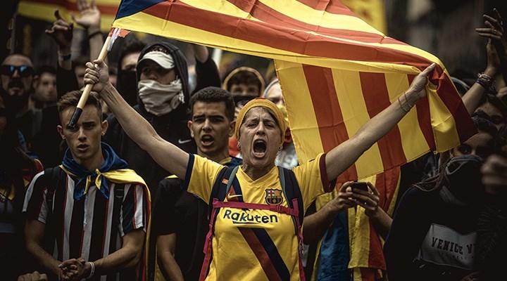 Katalonya bir seçimi daha geride bıraktı: Bağımsızlık seçeneği güçlendi
