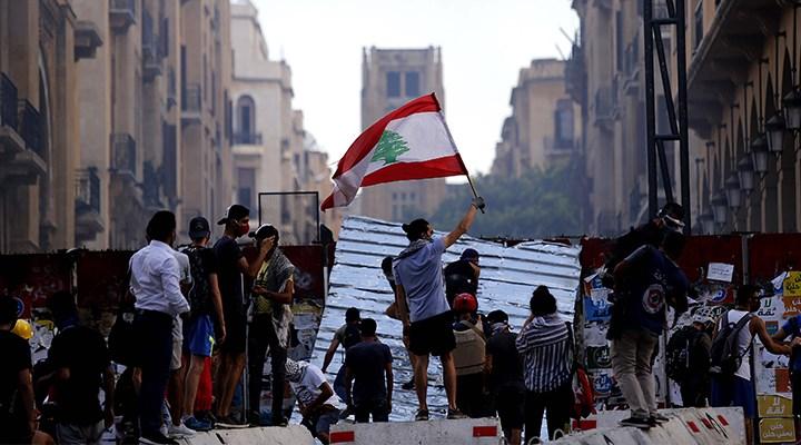 Lübnan'ın ateşle imtihanı sürüyor