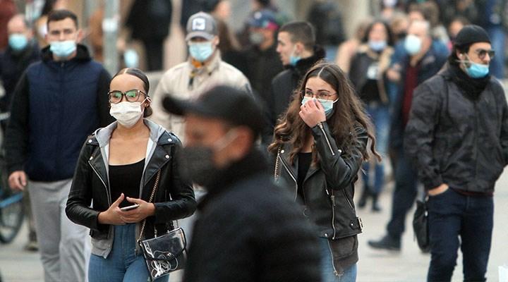 Almanya Sağlık Bakanı uyardı: Mutasyona uğramış koronavirüs hızla yayılıyor