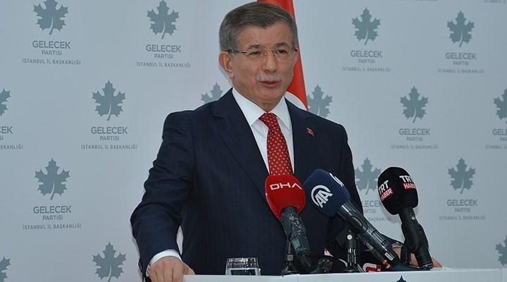 Davutoğlu'ndan Erdoğan'a 'Gara' tepkisi: Sorumlusu sizsiniz