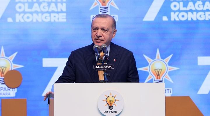 Erdoğan'dan Kılıçdaroğlu'na Gara yanıtı: Nasıl 'sorumlu Cumhurbaşkanıdır' dersin?