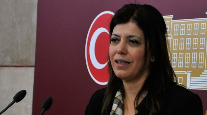 HDP'li Beştaş: PKK, rehin aldığı güvenlik gücü varsa serbest bıraksın
