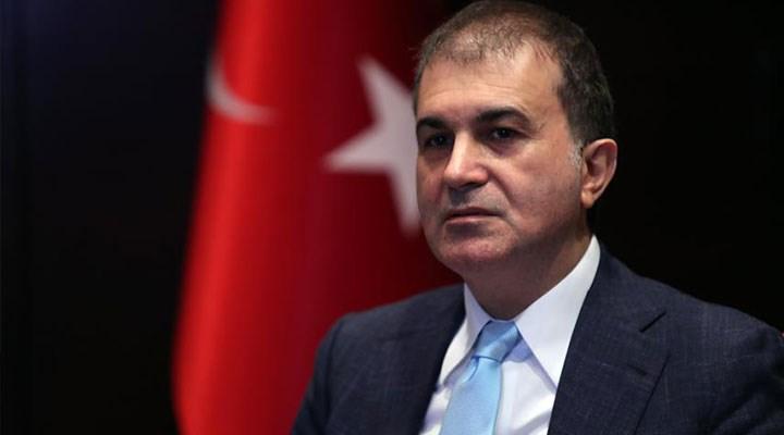 AKP'li Çelik'ten ABD'ye 'Gara' tepkisi