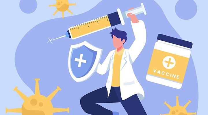 Aşılara dirençli varyant çıkabilir