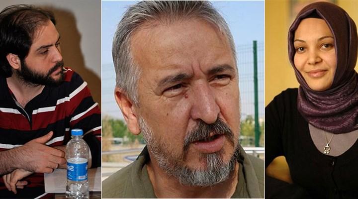 Hilal Kaplan'ın eşi şikayet etti, Erdoğan'ın eski metin yazarı Aydın Ünal ifadeye çağrıldı
