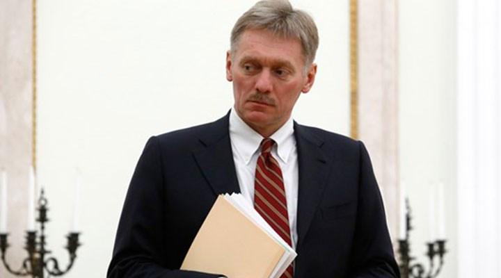 Kremlin Sözcüsü Peskov: AİHM'in Navalnıy kararı yasa dışı