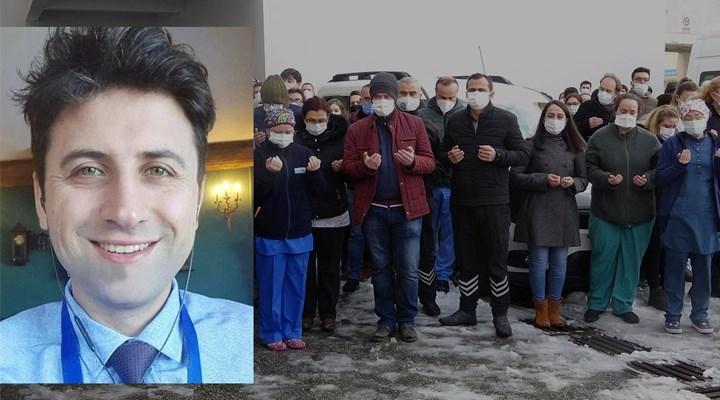 Yaşamına son veren Doktor Mustafa Yalçın, mektubunda mobbinge maruz kaldığını yazmış