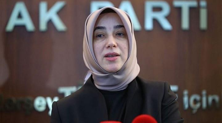AKP'li Zengin'den çıplak arama yanıtı: Onurlu, ahlaklı kadın açıklamak için bir sene beklemez