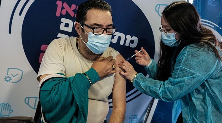 Araştırma: Pfizer-BionTech aşısının ilk dozu Covid-19'a karşı yüzde 75 etkili