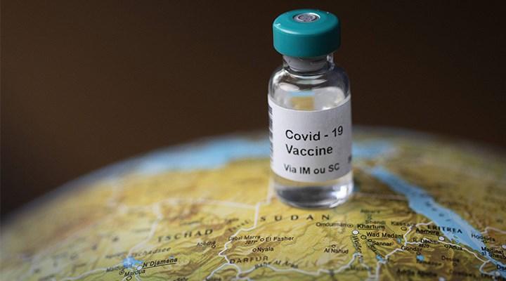 Aşıda eşitsizliğin utanç tablosu: 130 ülkeye tek doz aşı girmedi