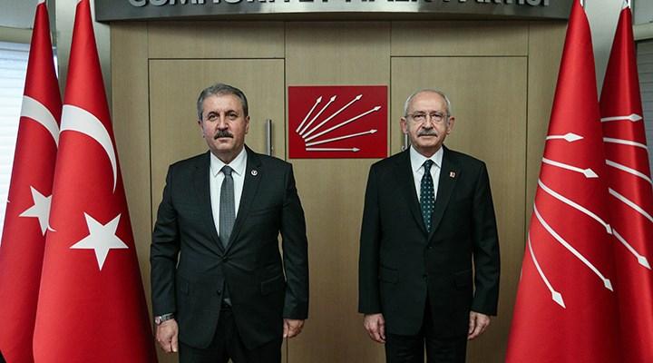 Kılıçdaroğlu: Türkiye'yi yöneten kim, ben miyim?