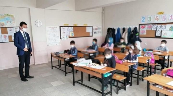 Köylerdeki öğrenciler eğitimden yoksun