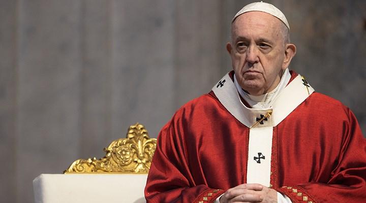 Vatikan aşı karşıtı çalışanlarını uyardı: Aşı yoksa iş de yok