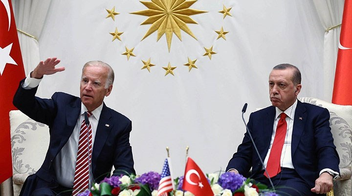 Washington Post'tan Erdoğan yorumu: Biden'ın Trump'a göre çok daha sert olacağını öğrenmesi gerekecek