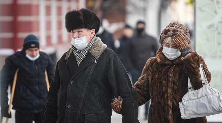 Rusya'da üçüncü koronavirüs aşısı tescillendi