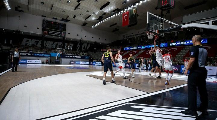 Türkiye, EuroBasket'e gitme hakkını elde etti