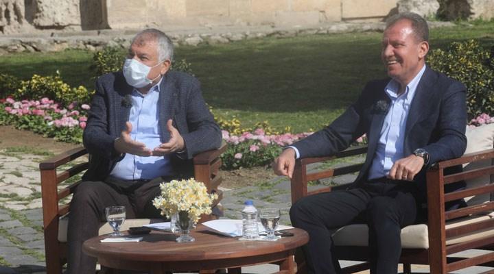 Adana ve Mersin belediye başkanlarından bölgede iş birliği mesajı