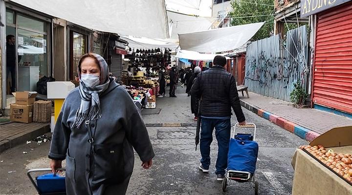 Halkın yüzde 94'ü krizden dert yanıyor: Her yerde eriyorlar