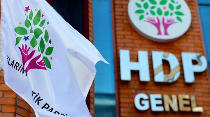 """HDP'den Soylu'ya """"Gara'ya giden vekil"""" yanıtı: Erdoğan'ın günah hanesine yazıyor"""