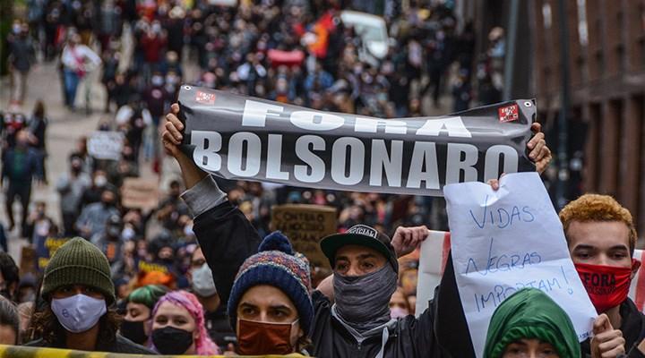 Bolsonaro'nun vadesi doldu: İstifa et