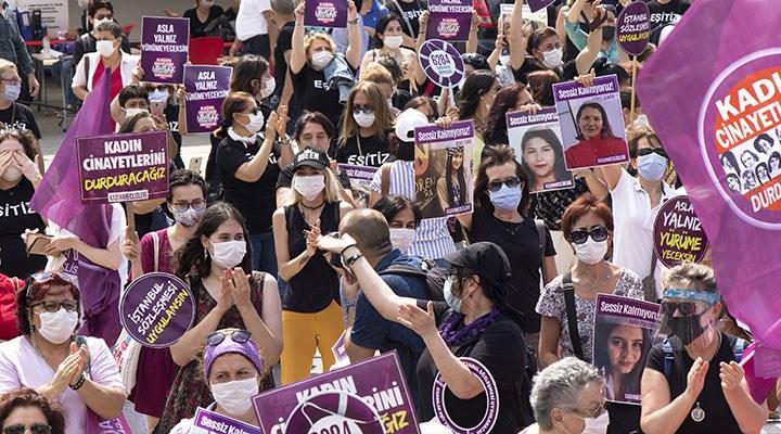 Eşitlik İçin Kadın Platformu'ndan Meclis'e çağrı