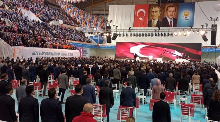 Lise öğrencileri AKP İzmir İl Kongresi'ne çağrıldı