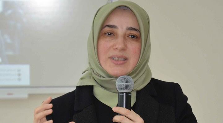 AKP'li Özlem Zengin'i hedef alarak paylaşım yapan Mert Yaşar tutuklandı