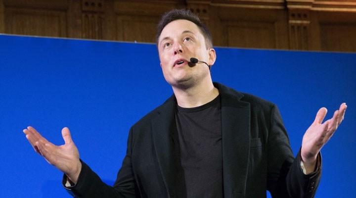 Elon Musk 1 günde 15 milyar dolar kaybetti