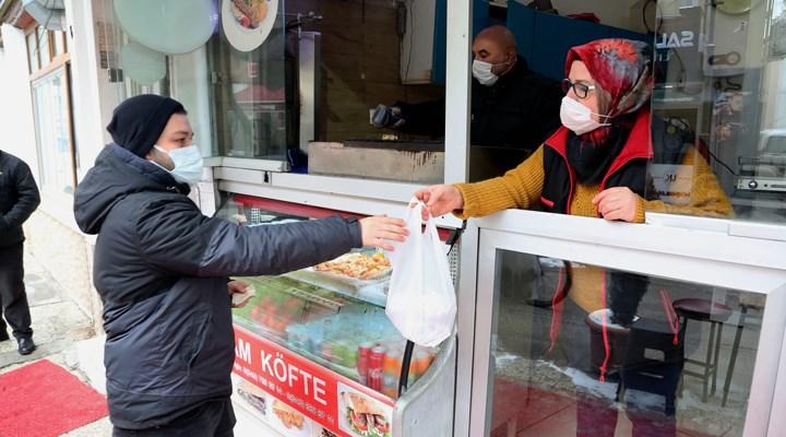 Eskişehir'de esnaf 'bıçak kemiğe dayandı' dedi: Devletin desteği çok yetersiz