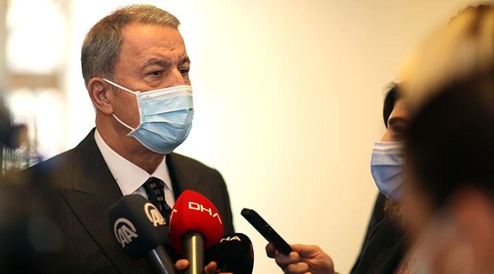 Hulusi Akar Gara operasyonuna gelen eleştirilere yanıt verdi