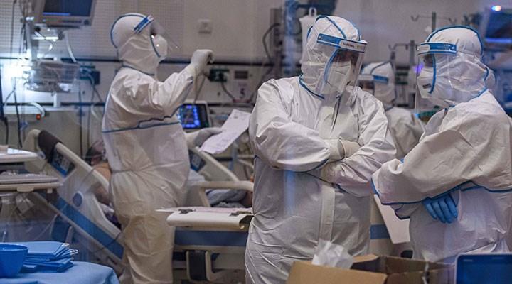 İsrail'de koronavirüsü reddeden doktorun sağlık lisansı iptal edildi