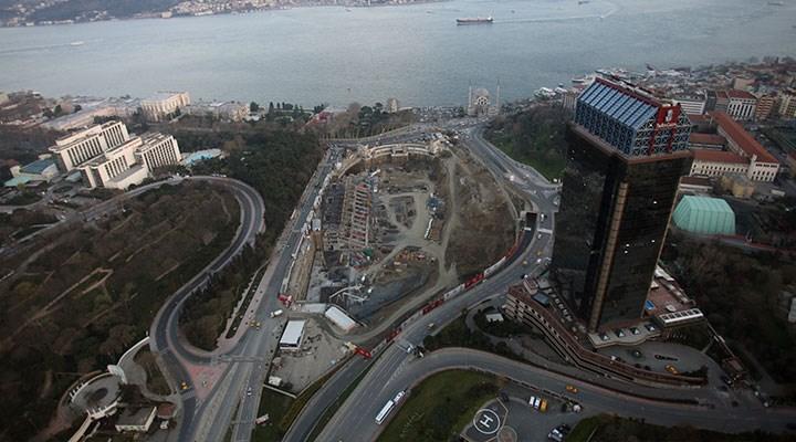 İstanbul'da imar planı değişiklikleri SMS ile öğrenilebilecek