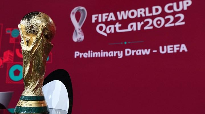 Katar'da düzenlenecek Dünya Kupası 6500'den fazla göçmen işçinin ölümüne yol açtı