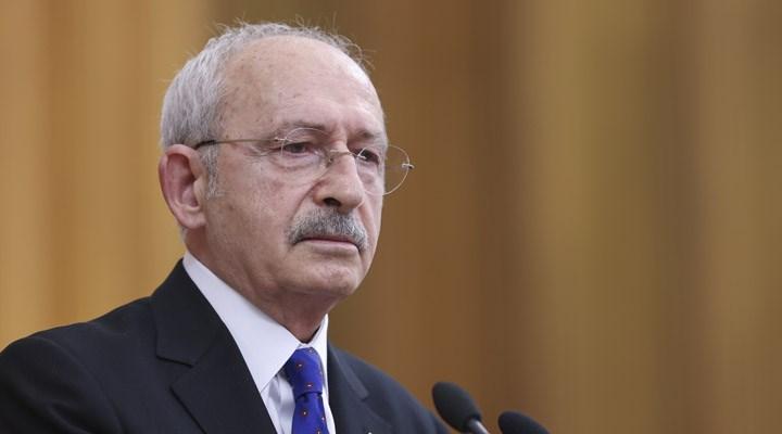 Kılıçdaroğlu'ndan Erdoğan'a 'Berat Albayrak' sorusu: Başarılıysa niye görevden aldın?