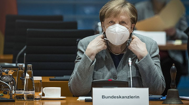 Merkel açılmaya sıcak bakıyor, peki Almanya buna hazır mı?