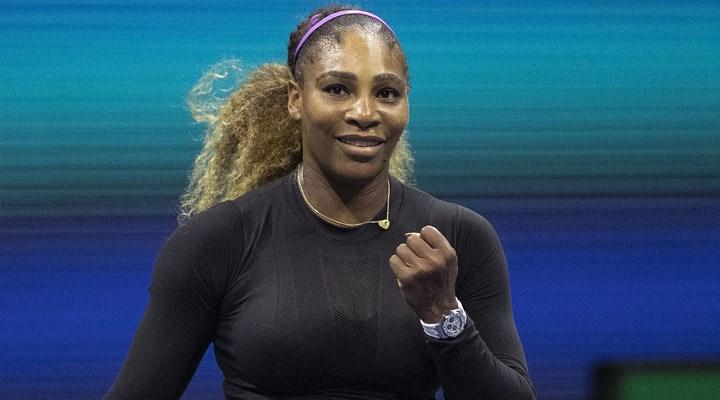 Mouratoglou: Serena en azından bir grand slam turnuvası kazanmadan tenisi bırakmayacak