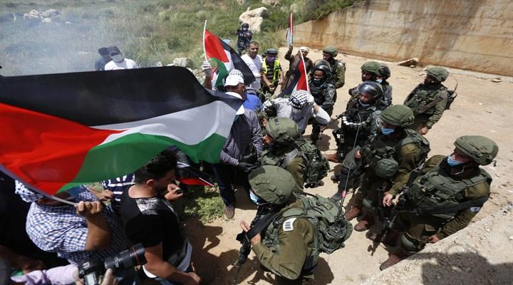 Rapor: Filistinli gencin öldürülmesi meşru müdafaa değil, infaz